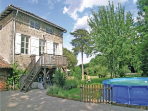 Holiday home Le Vignaud L-778